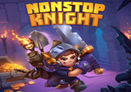 Nonstop-Knight-Game