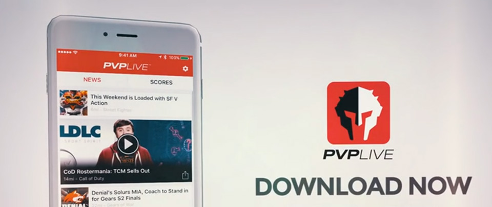 PvPOnline-Android-App