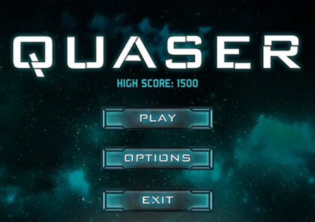 Quaser-Android-Game
