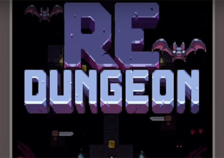 Redungeon-Android-Game