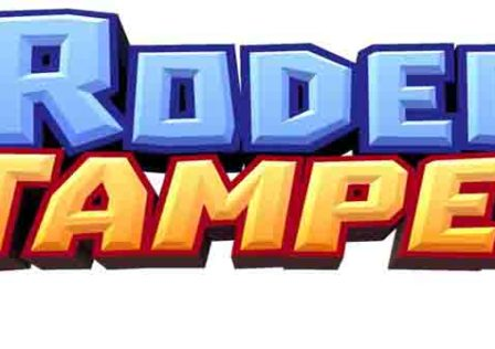 Rodeo-Stampede-Game
