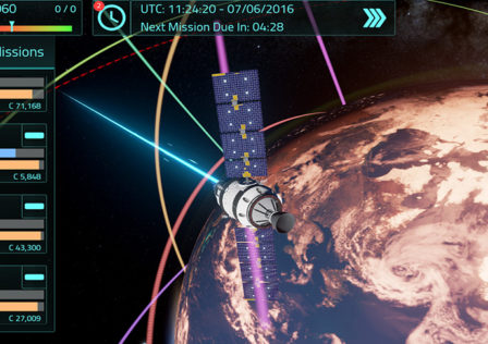 Satellite-Coomand-Android-Game