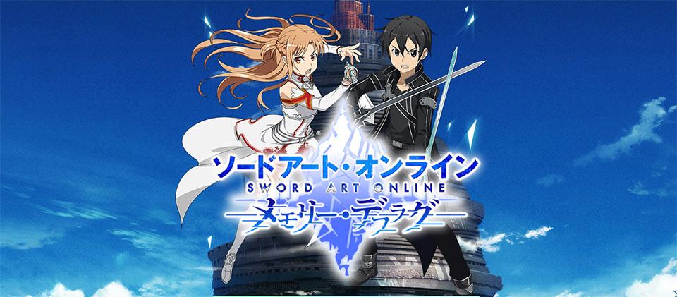 Sword-Art-Online-Memory-Defrag-Android-Game