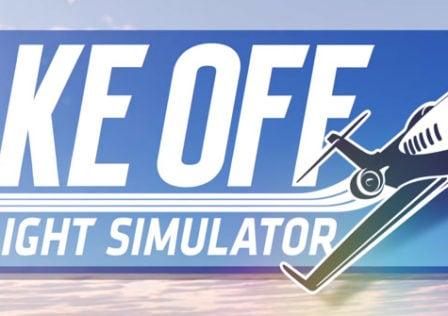 Take-Off-Game