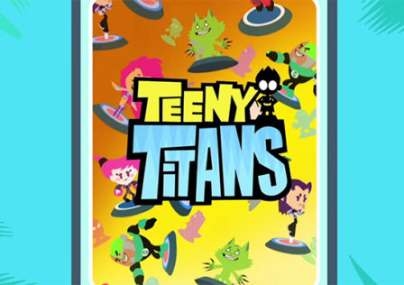 Teeny-Titans-Android-Game