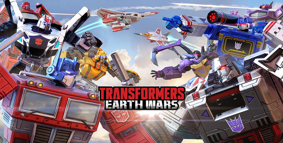 Transformers-Earth-Wars-Android-Game-Live