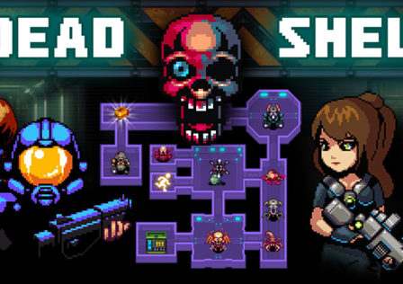 Dead-Shell-Android-Game