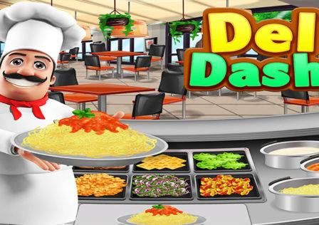 Deli-Dash-Android-Game