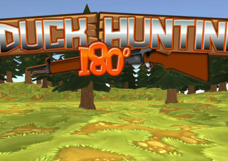 Duck-Hunting-180-Android-Game