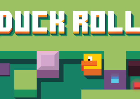 Duck-Roll-Android-Game