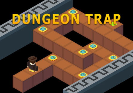 Dungeon-Trap-3D-Android-Game