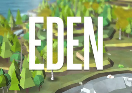 Eden-Android-Game