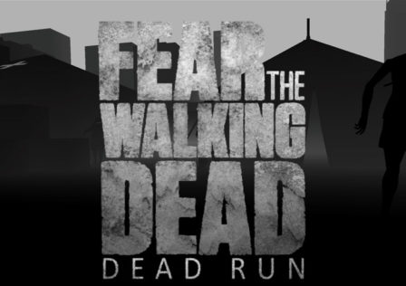 FTWDDead-Run-Game