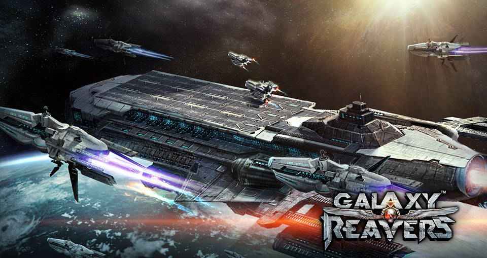Galaxy-Reavers-Game