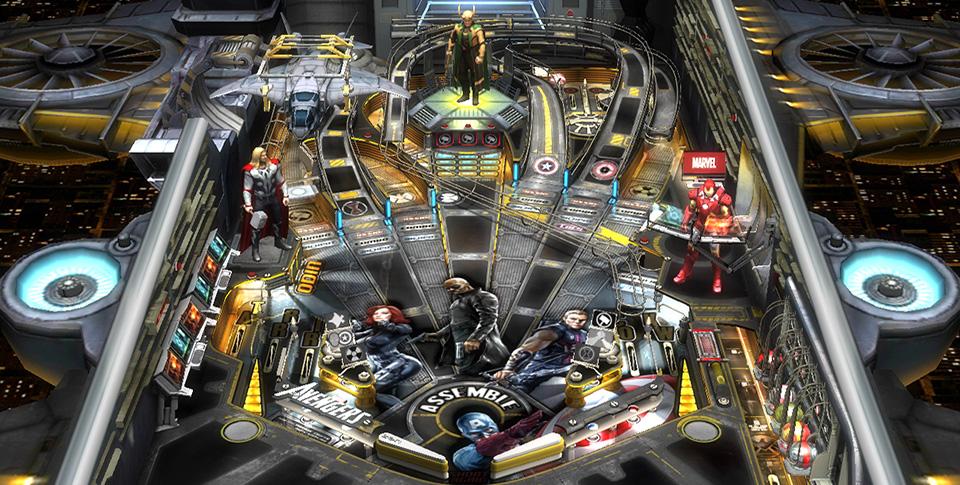 Marvel-Pinball-Sale