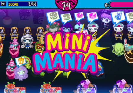 Minis-Mania-Android-Game
