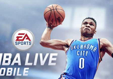NBA-Live-Mobile-Game