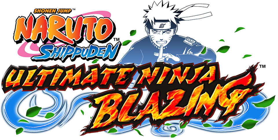 Naruto-Shippuden-Ultimate-Ninja-Blazing-Logo