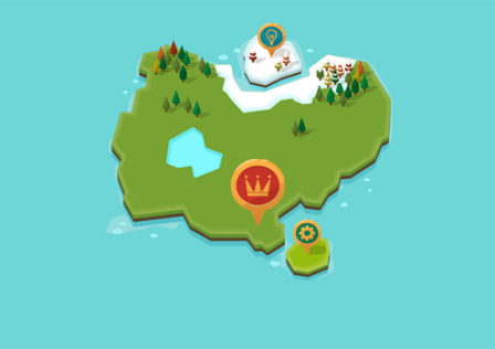 PaGamO-Android-Game