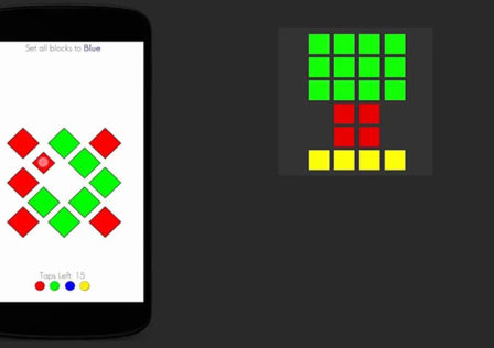 Prime-Android-Game