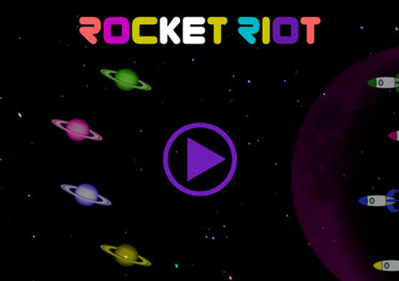 Rocket-Riot-Android-Game