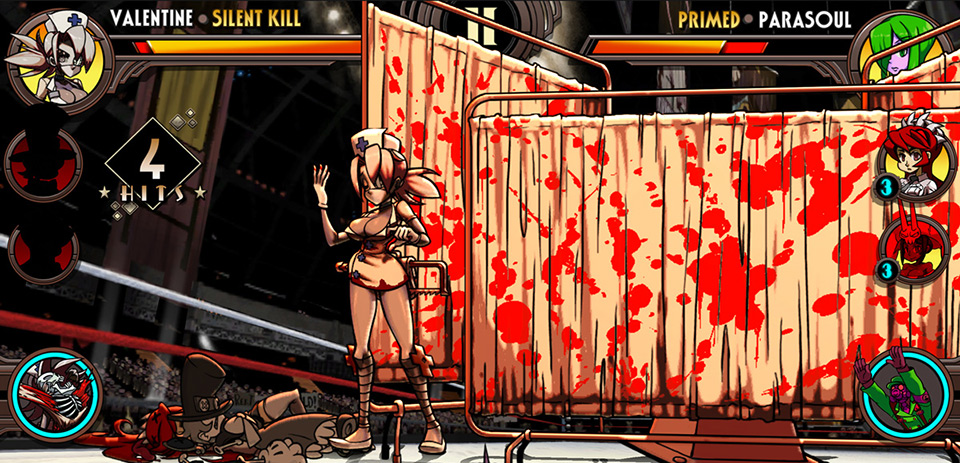 Skullgirls originally came to life as a 2D head-to-head brawler by Revenge  Labs. It is actually quite the popular game and now a new company has  picked up ...