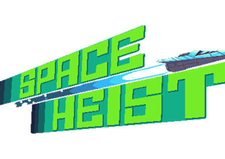 SpaceHeist-Android-Game