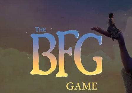 The-BFG-Android-Game