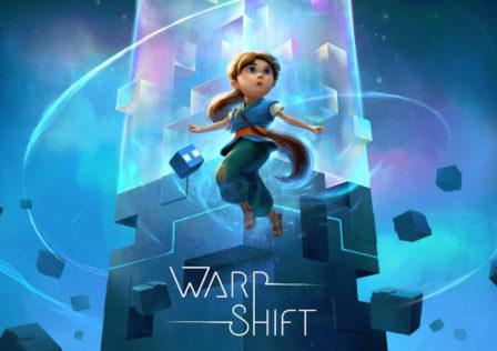 Warp-Shift-Game