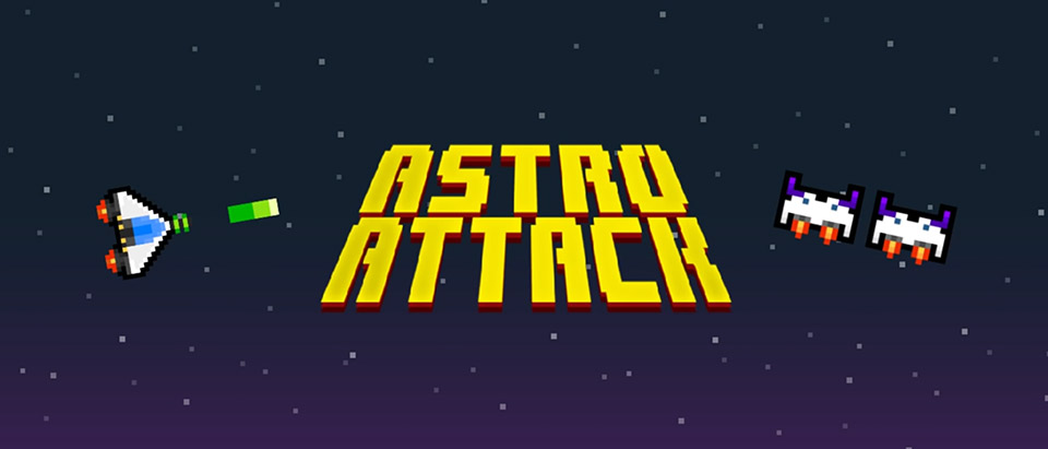 Astro-Attack-Android-Game