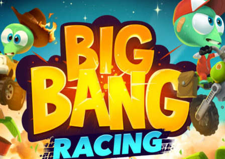 Big-Bang-Racing-Game