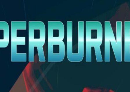 Hyperburner-Game