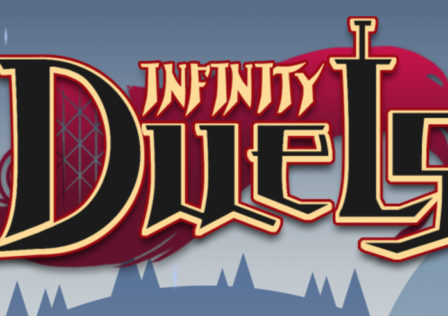 Infinity-Duels-Game