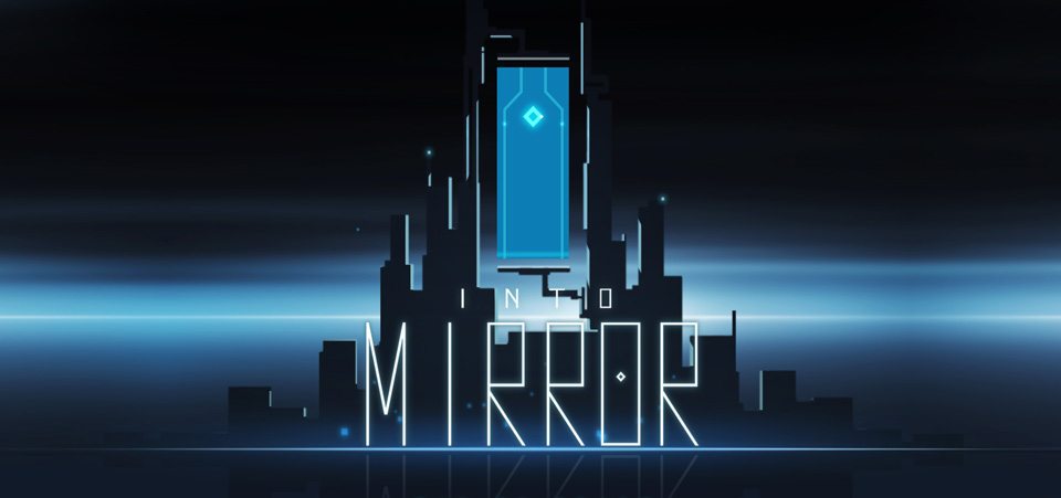 Into-Mirror-Game