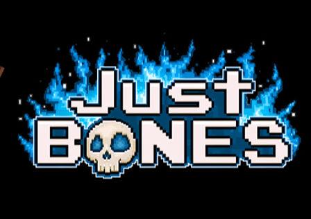 Just-Bones-Android-Game