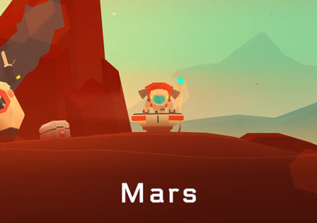 Mars-Mars-Android-Game