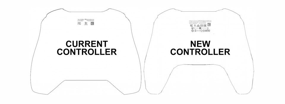 New-Nvidia-Shield-Controller-FCC