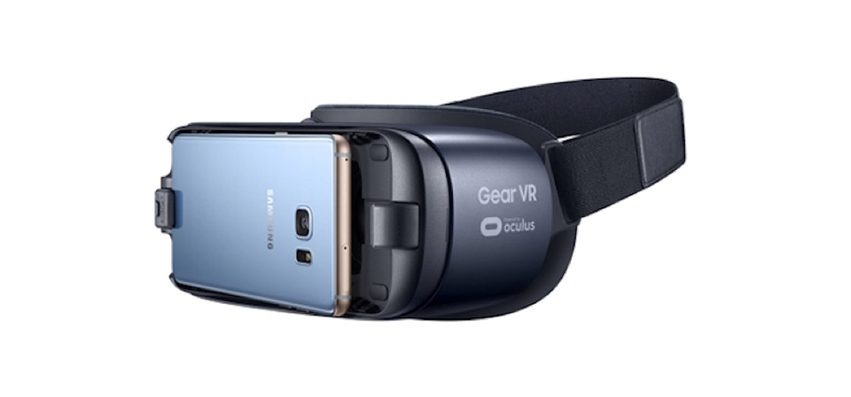 New-Samsung-Gear-VR-Headset