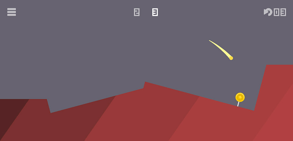 Not-Golf-Android-Game