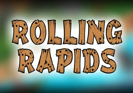 Rolling-Rapids-Android-Game