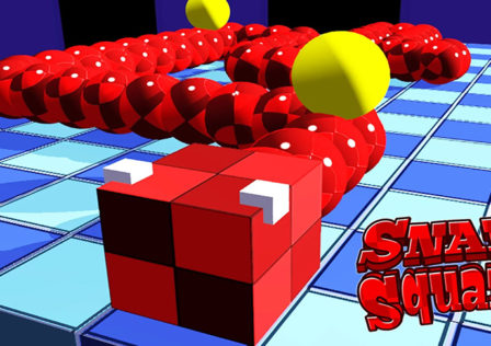 Snakey-Squares-Android-Game