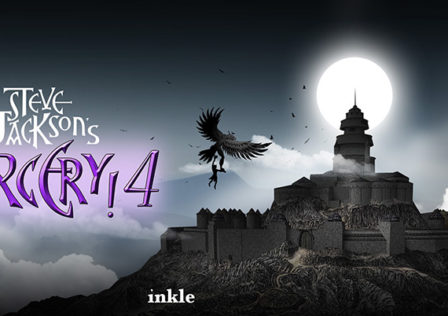 Sorcery-4-Android-Game