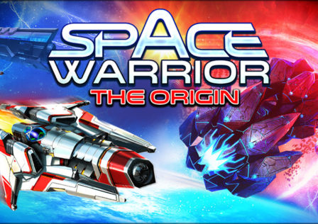 Space-Warrior-Android-Game
