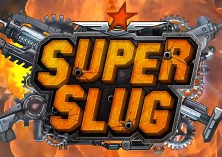 Super-Slug-Android-Game