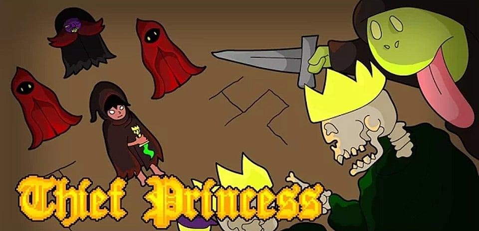 Thief-Princess-Android-Game