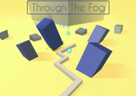 Through-the-Fog-Game