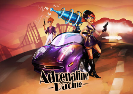 Adrenaline-Racing-Android-Game