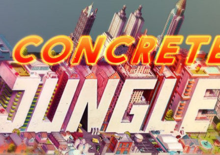 Concrete-Jungle-Gamae