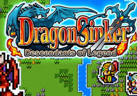 Dragon-Sinker-Android-Game