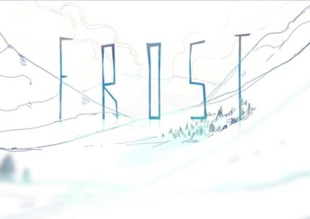 Frost-Android-Game
